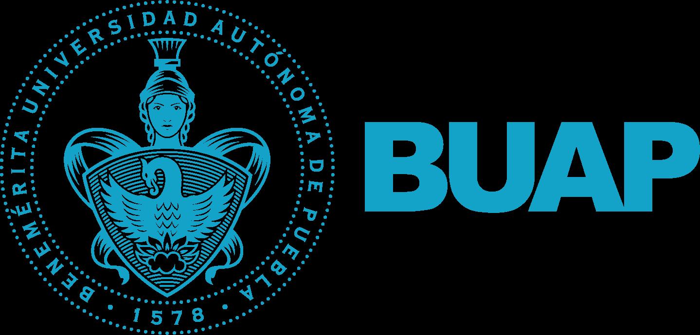 BUAP Logo [Benemérita Universidad Autónoma de Puebla] png