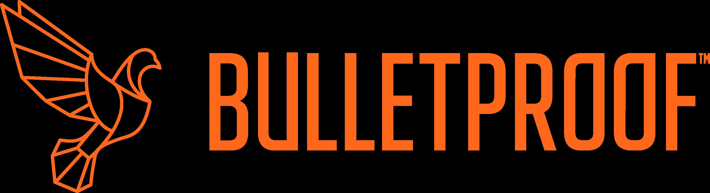Bulletproof Logo png