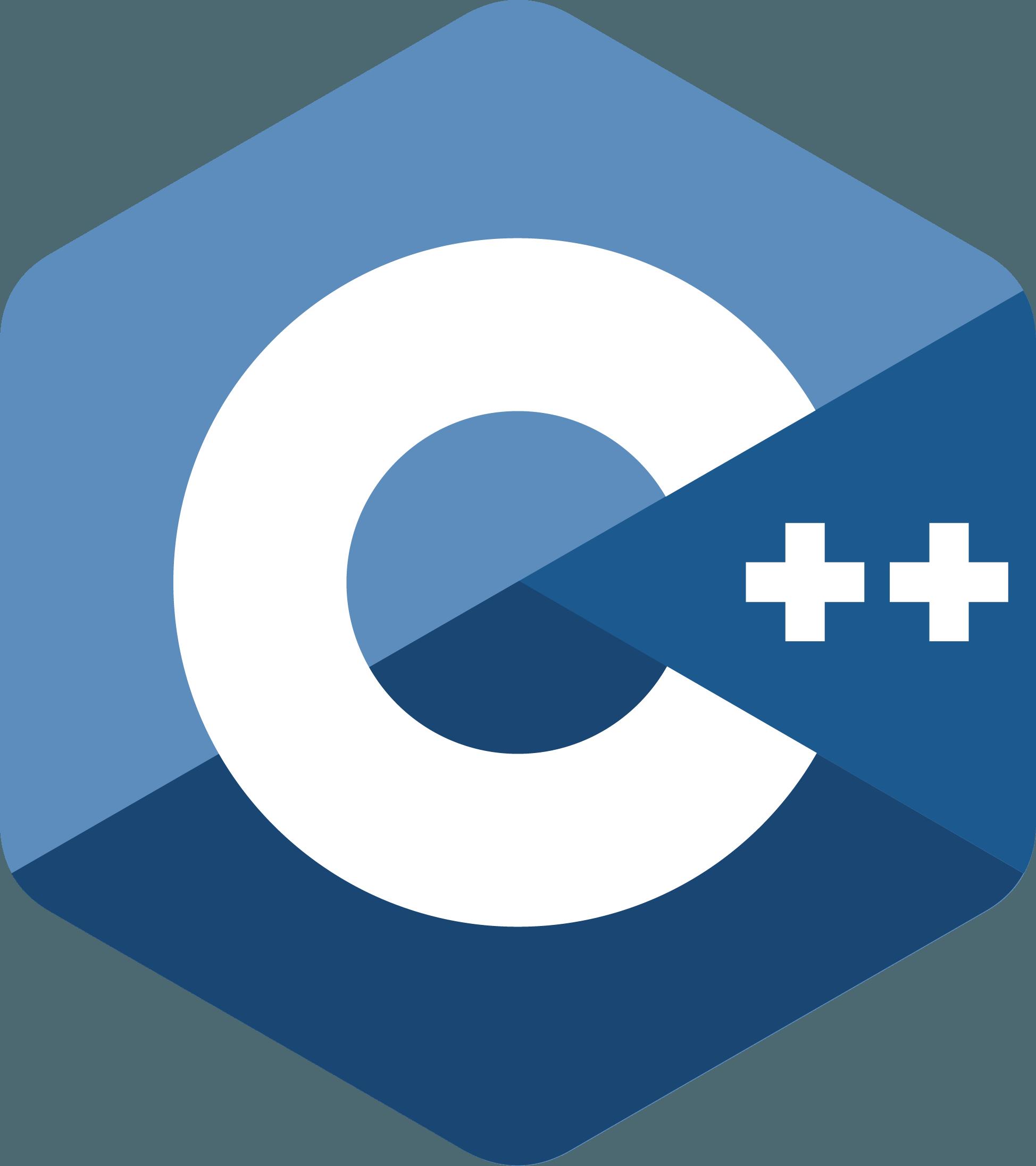 C++ Logo png