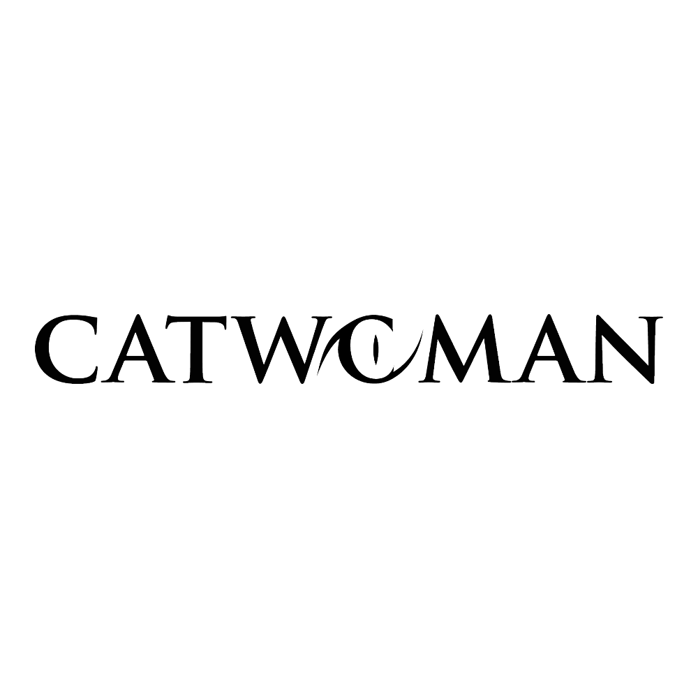 Catwoman Logo png