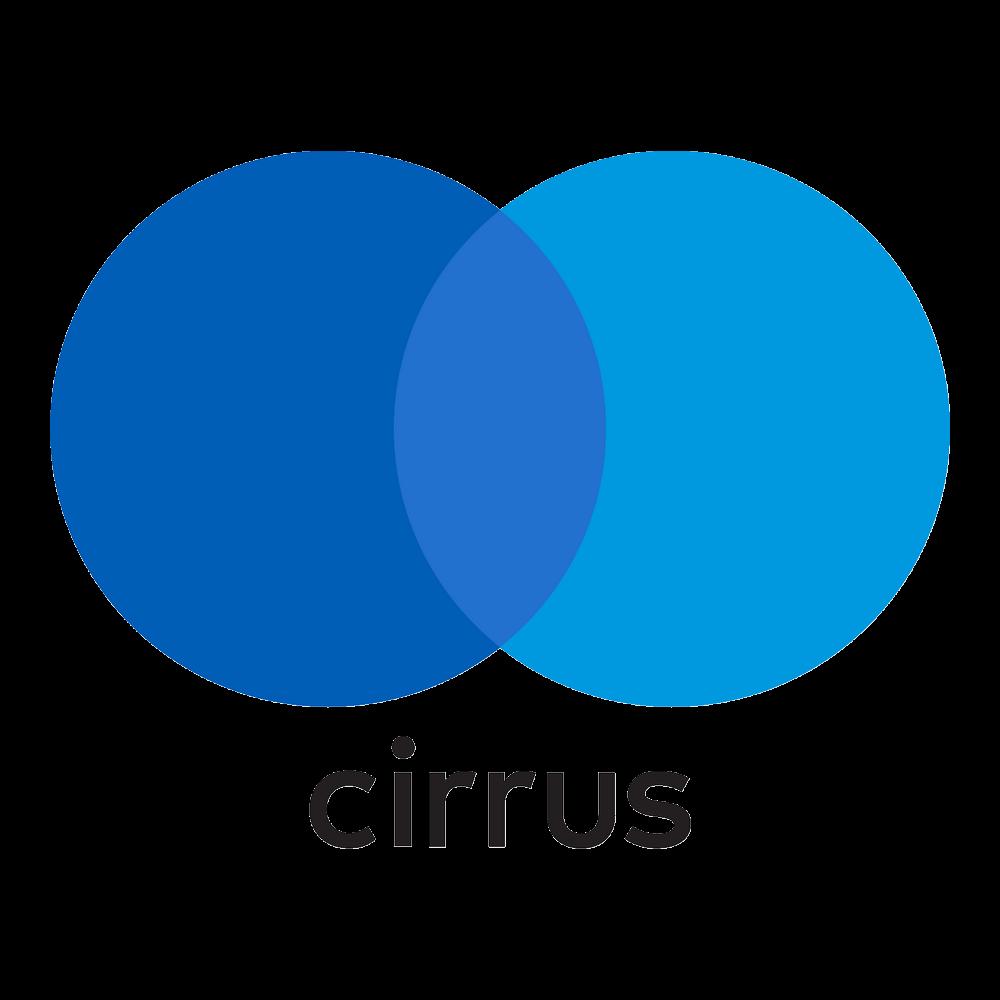 Cirrus Logo png