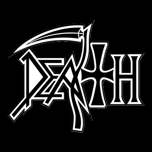 Death Logo png