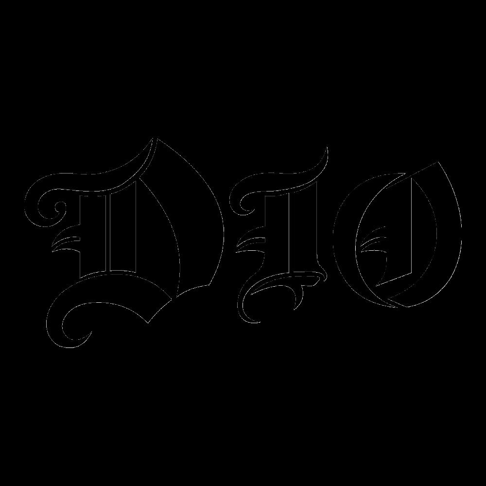 Dio Logo png