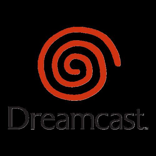 Dreamcast Logo png