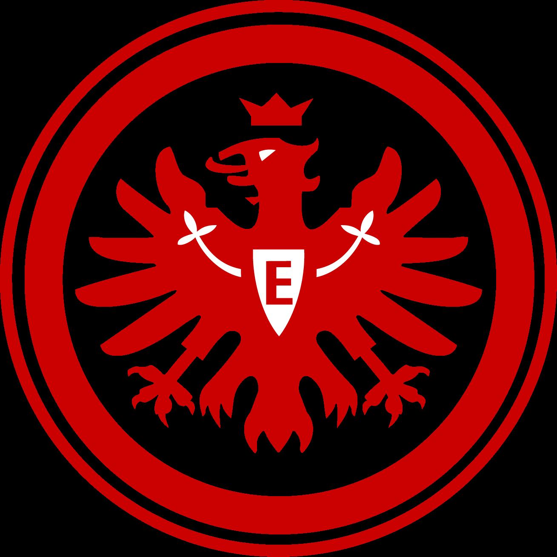 Eintracht Frankfurt Logo png