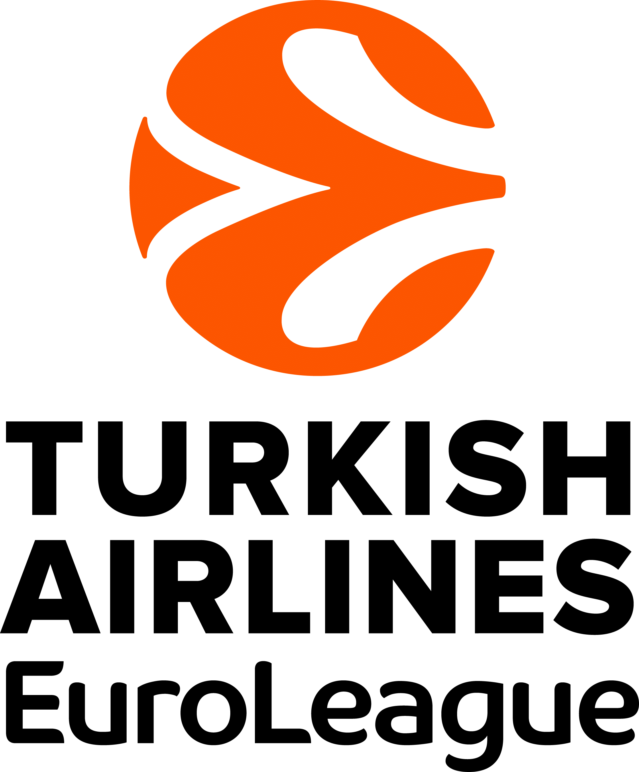 Turkish Airlines EuroLeague Logo png