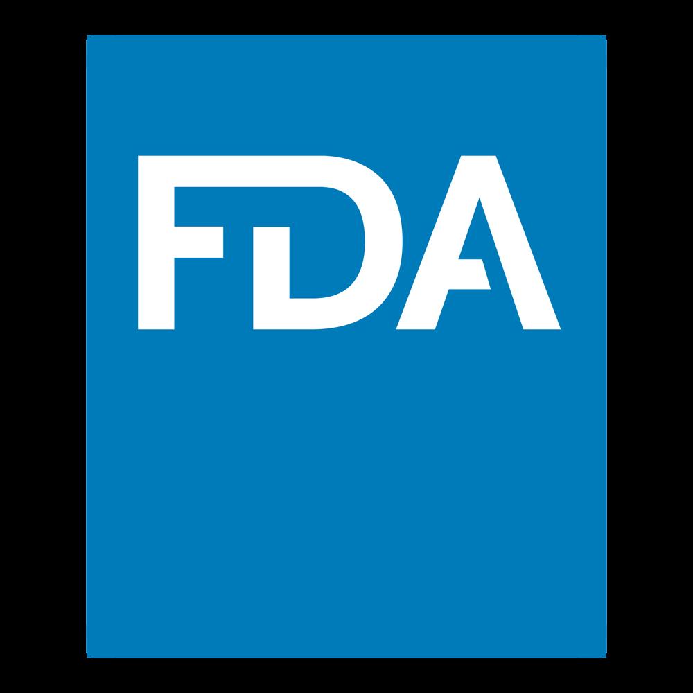 FDA Logo png