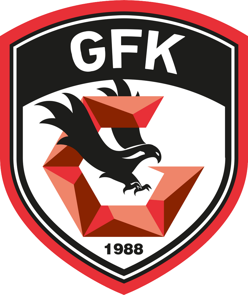 Gazişehir Gaziantep Futbol Kulübü Logo (GFK) png