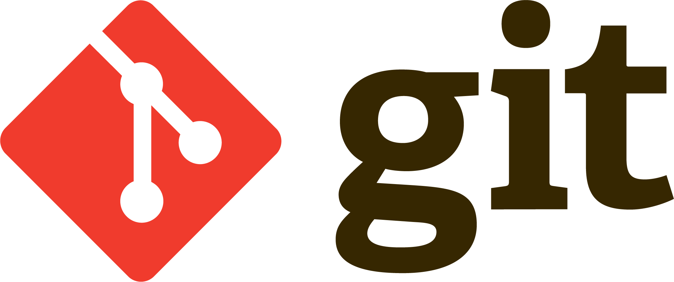 Git Logo (software) png