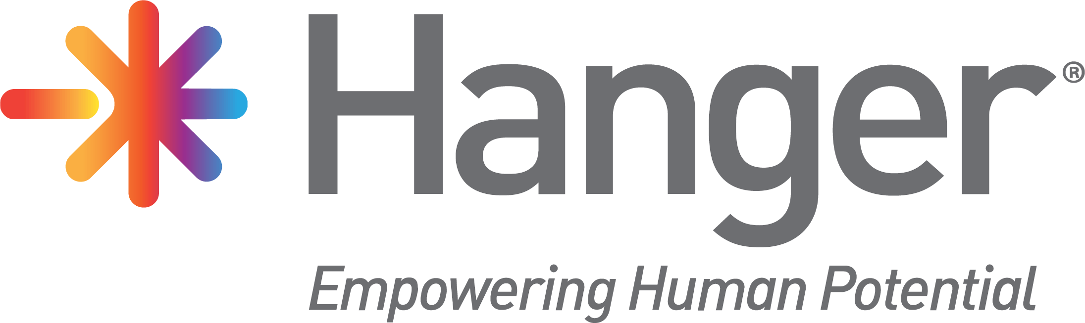 Hanger Logo png