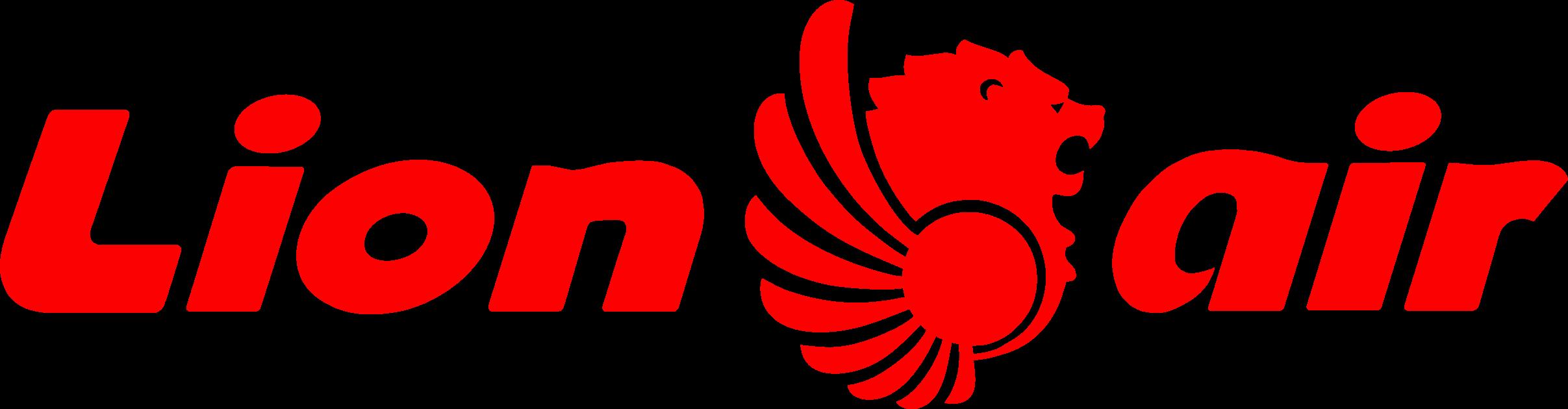 Lion Air Logo png