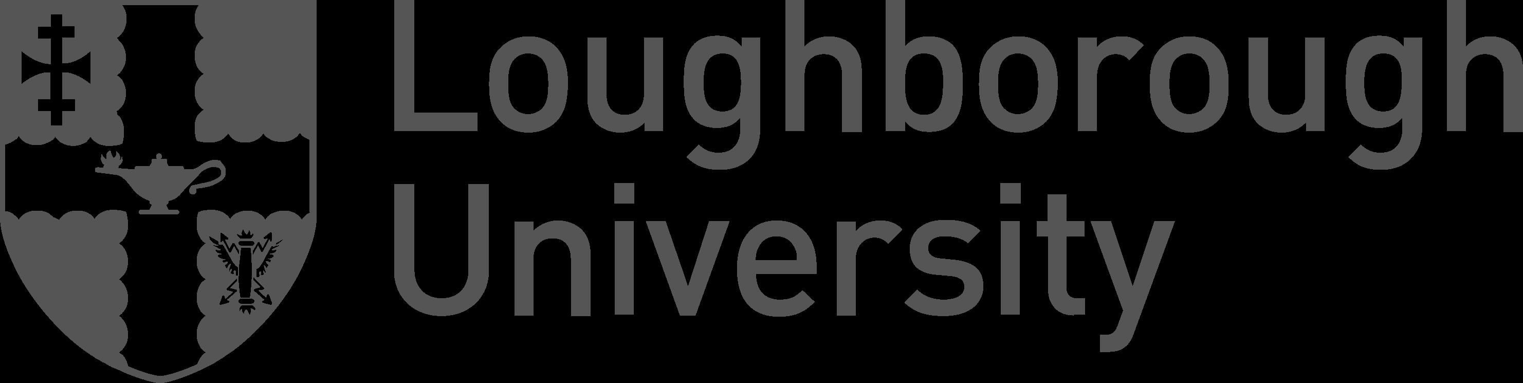 Loughborough University Logo png