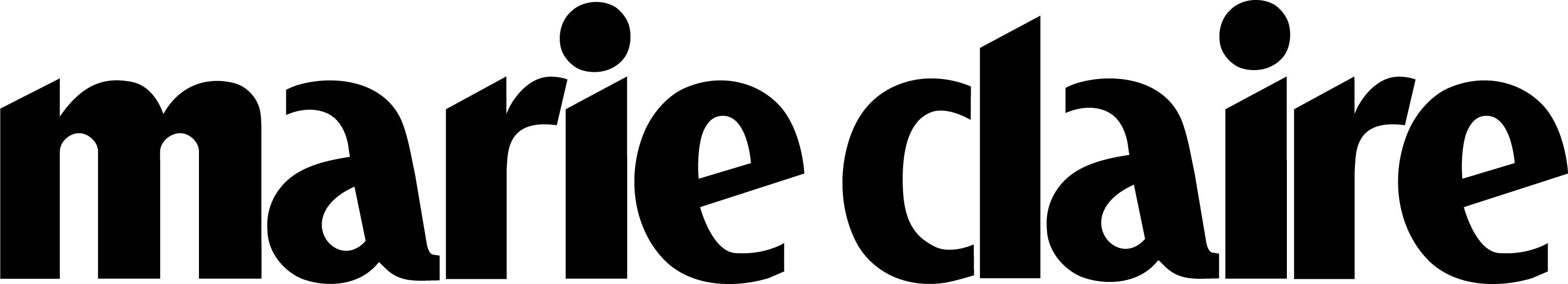 Marie Claire Logo png