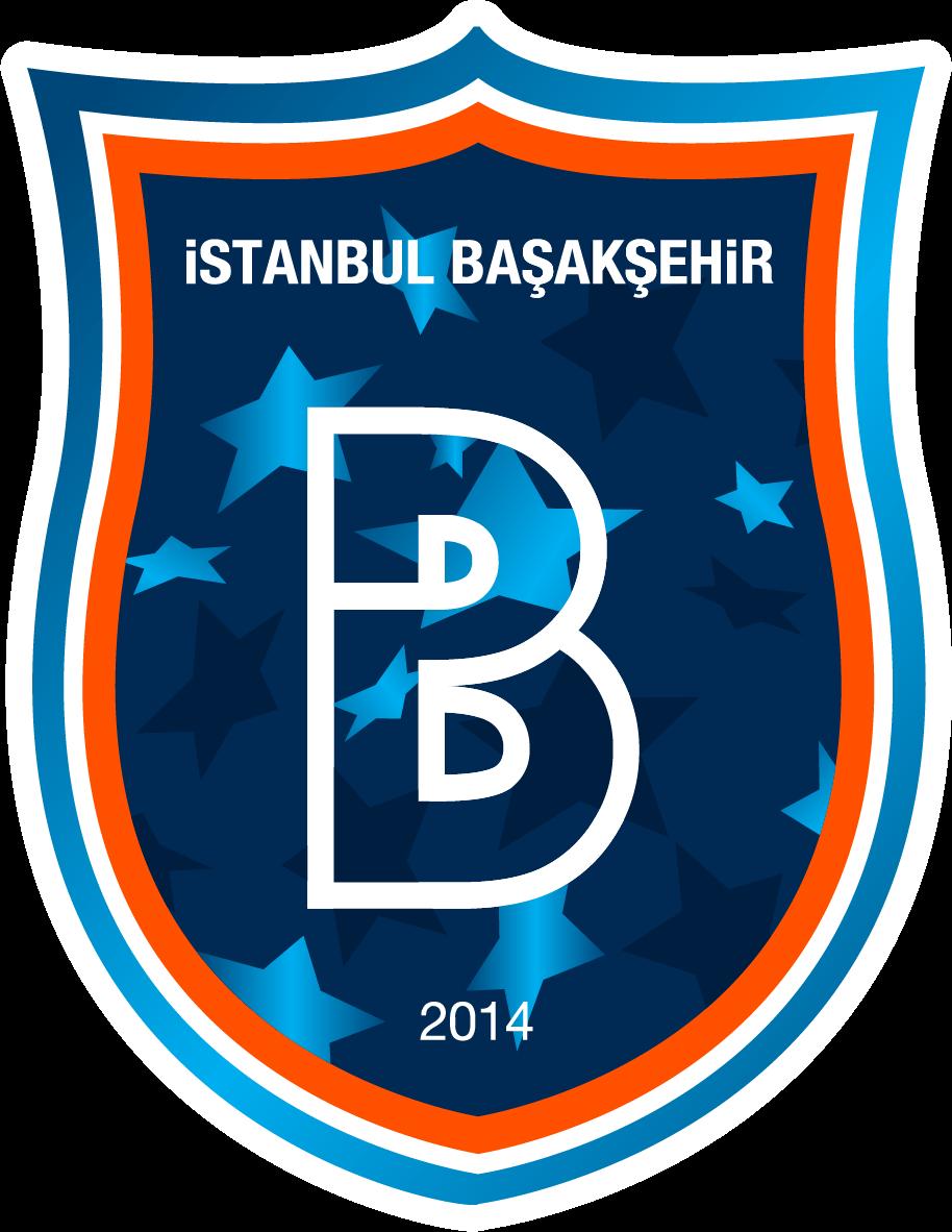 Medipol Başakşehir Logo   Futbol Kulübü png