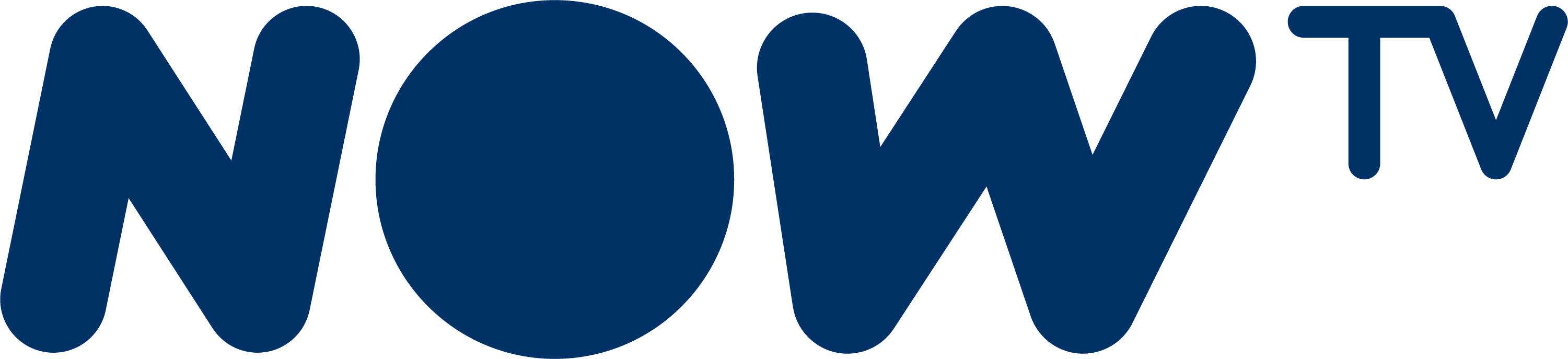 Now TV Logo png
