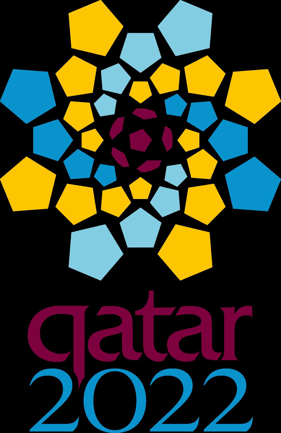 Qatar 2022 Logo (FIFA World Cup) png