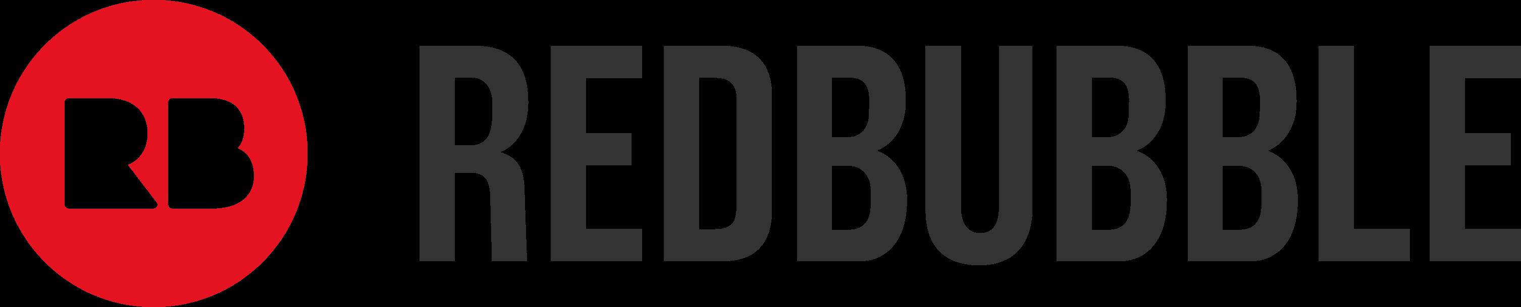 Redbubble Logo png