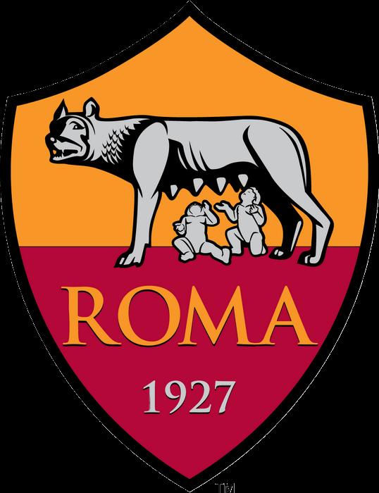Roma Logo png