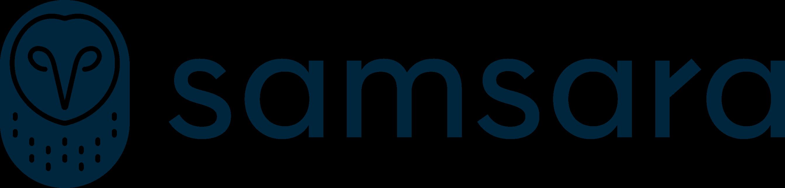 Samsara Logo png