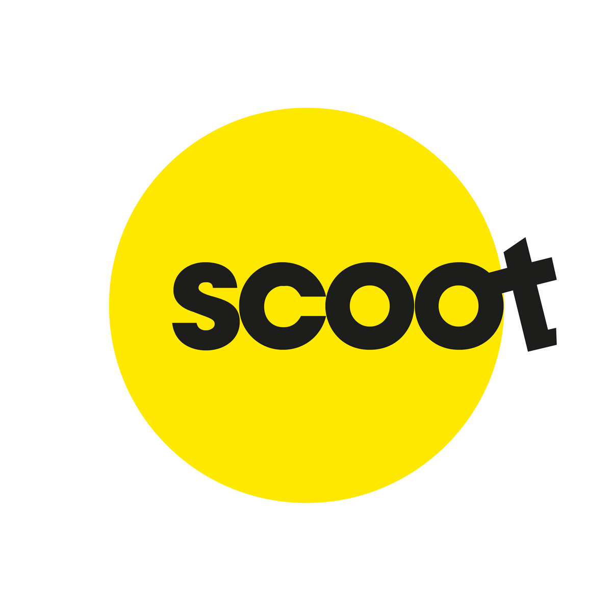 Scoot Logo png