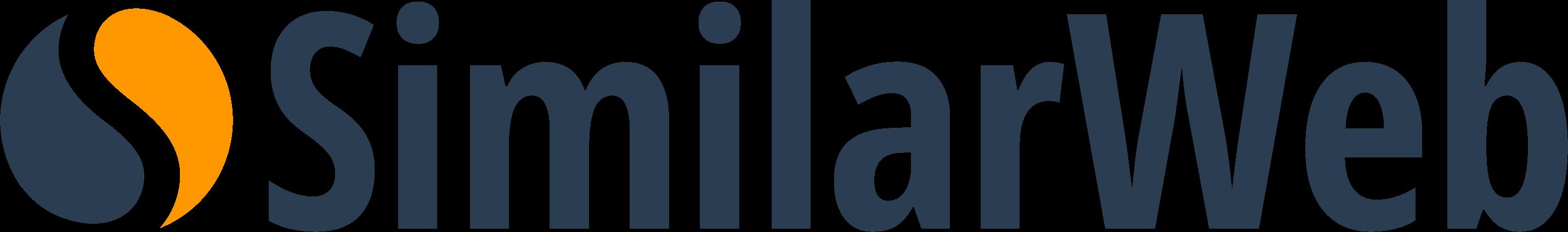 SimilarWeb Logo png