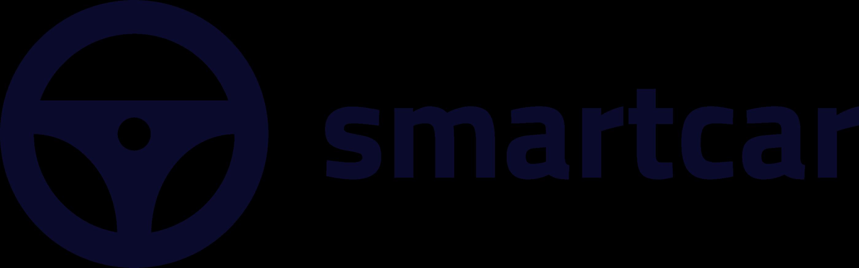 Smartcar Logo png