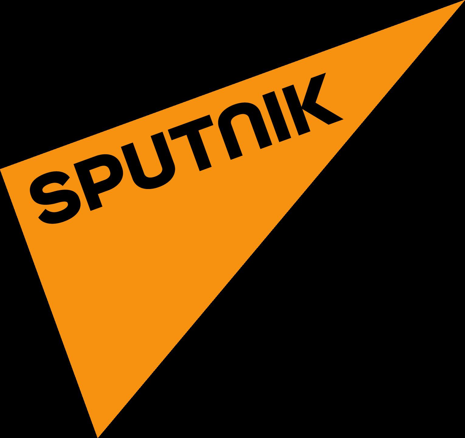Sputnik Logo png