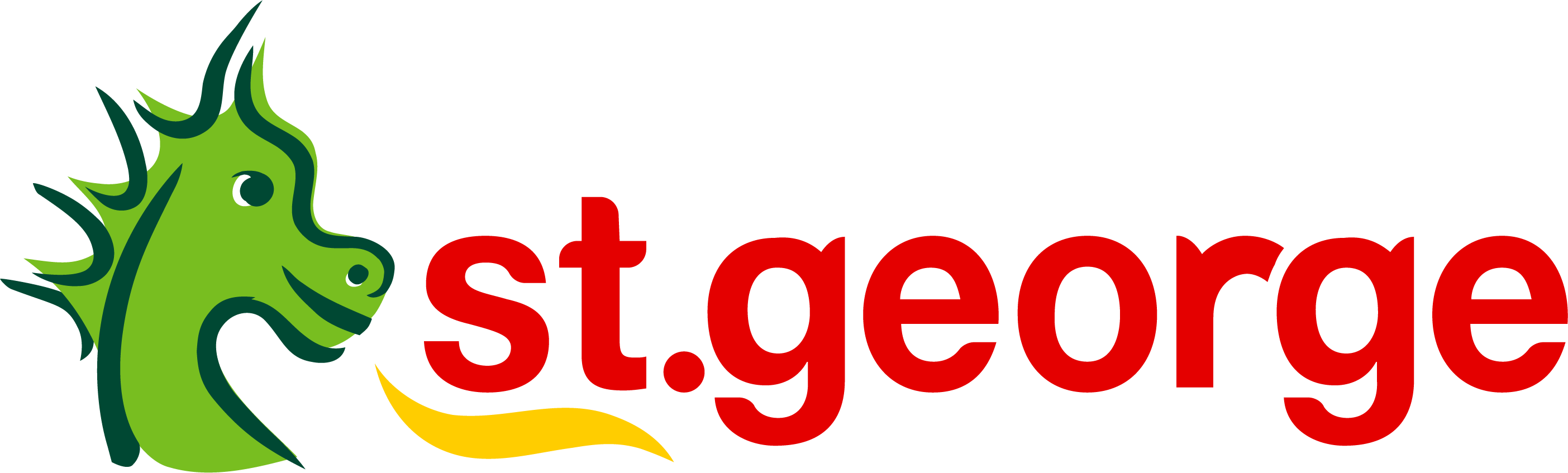 St.George Logo   Bank png