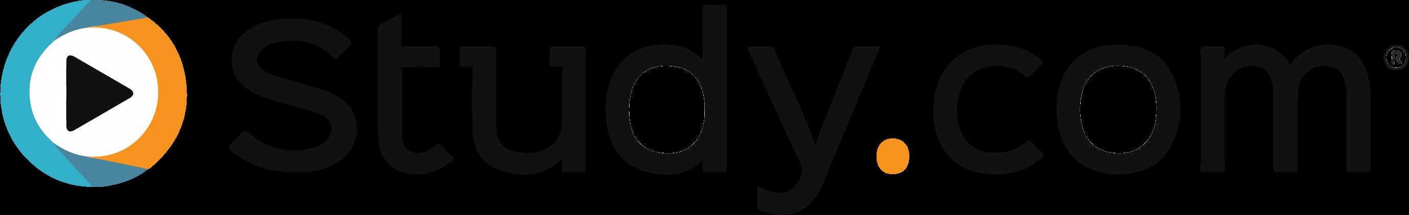 Study.com Logo png