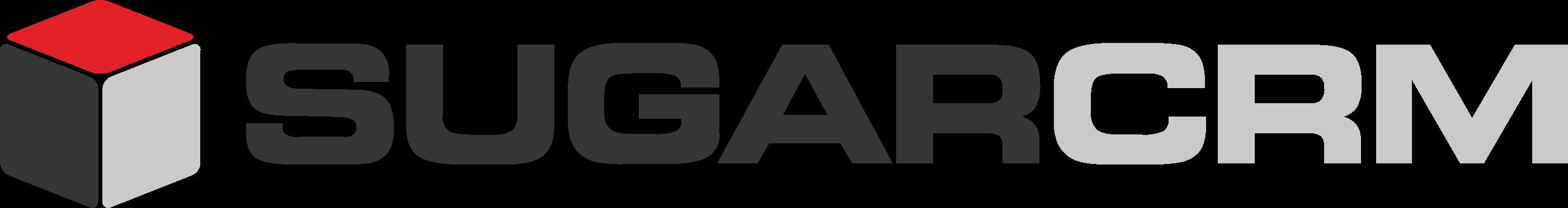 SugarCRM Logo png