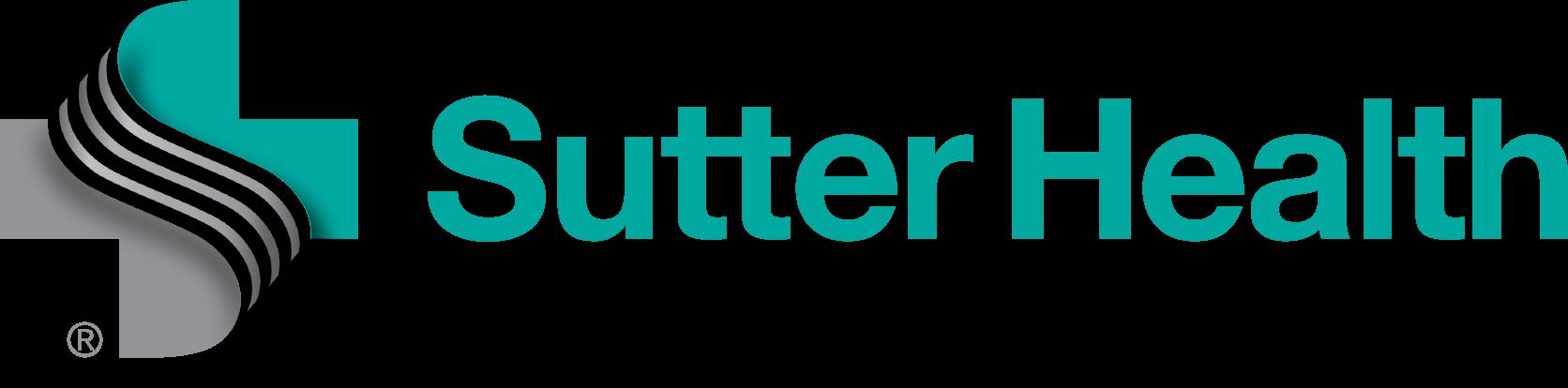 Sutter Health Logo png