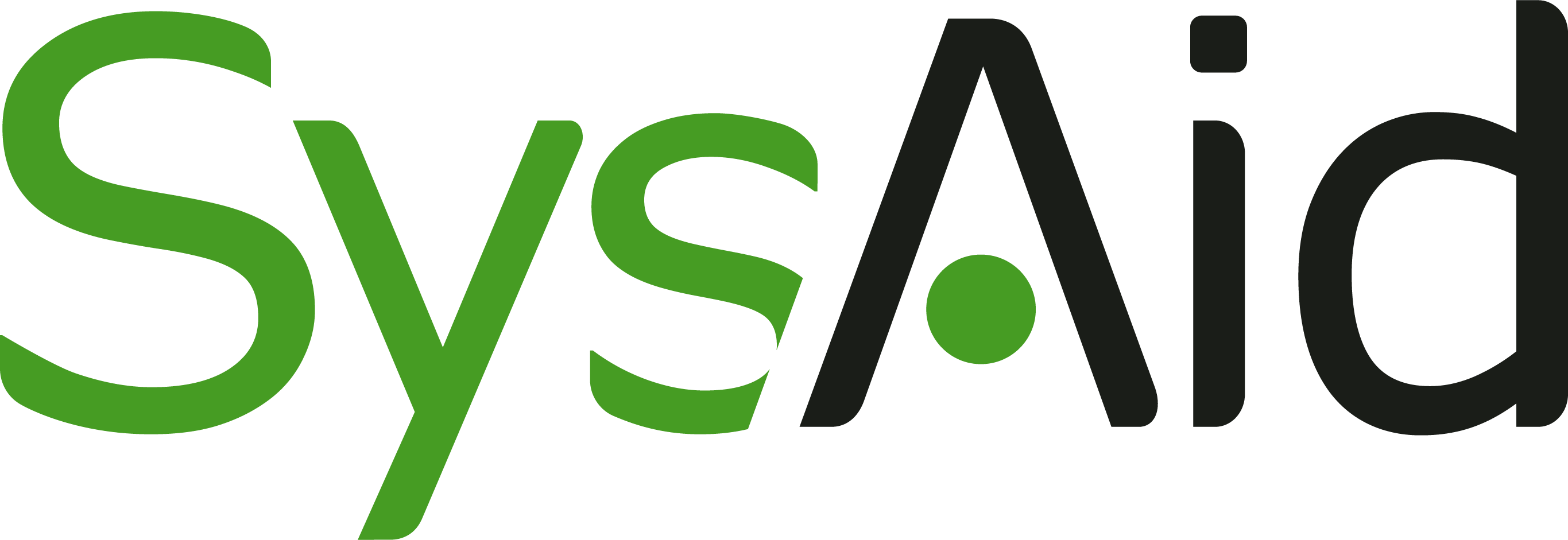 SysAid Logo png