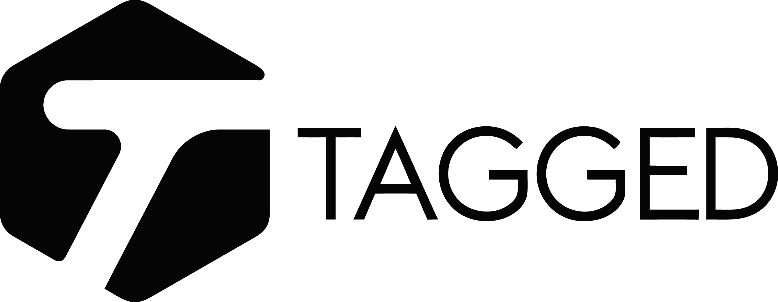 Tagged Logo png