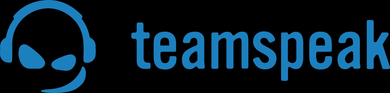 TeamSpeak Logo png