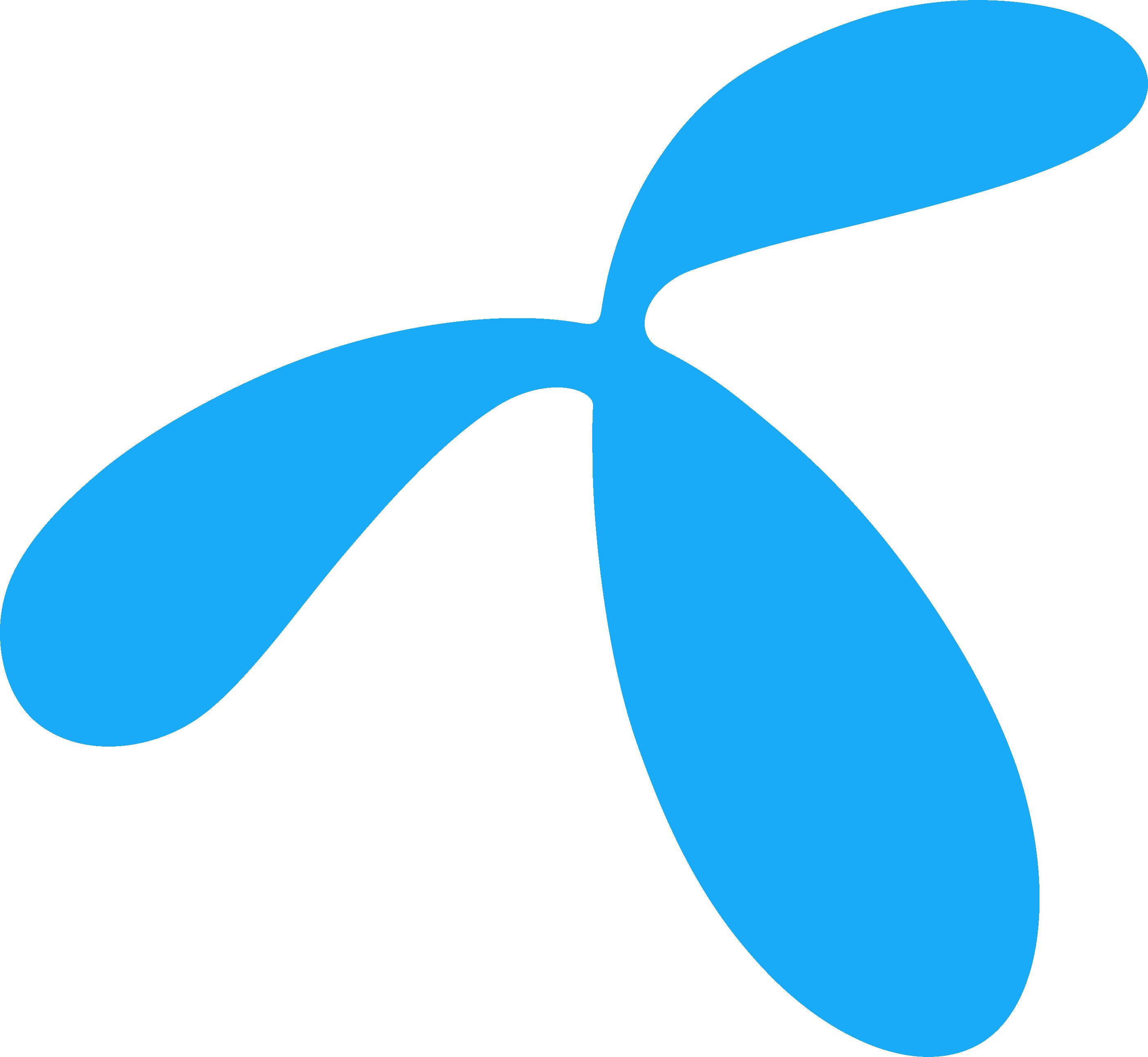 Telenor Logo png