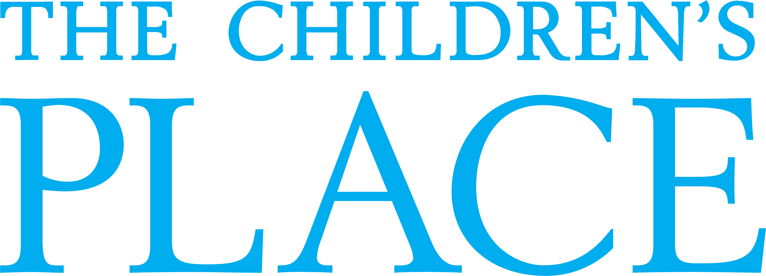 The Childrens Place Logo png