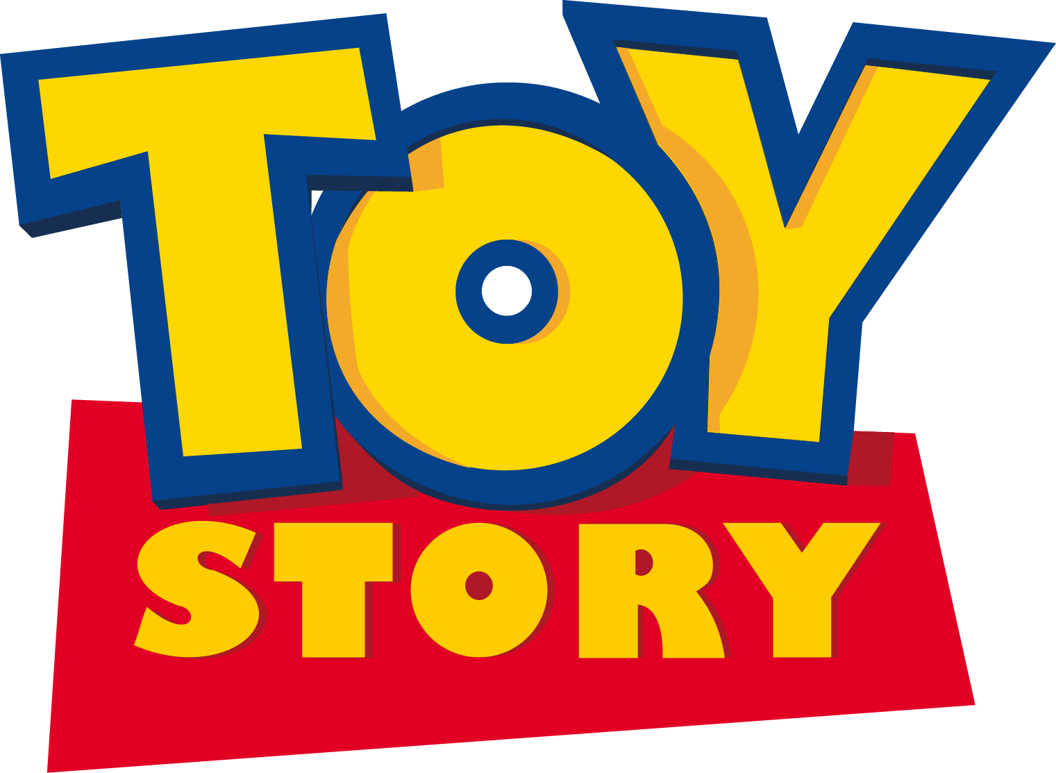 Toy Story Logo png