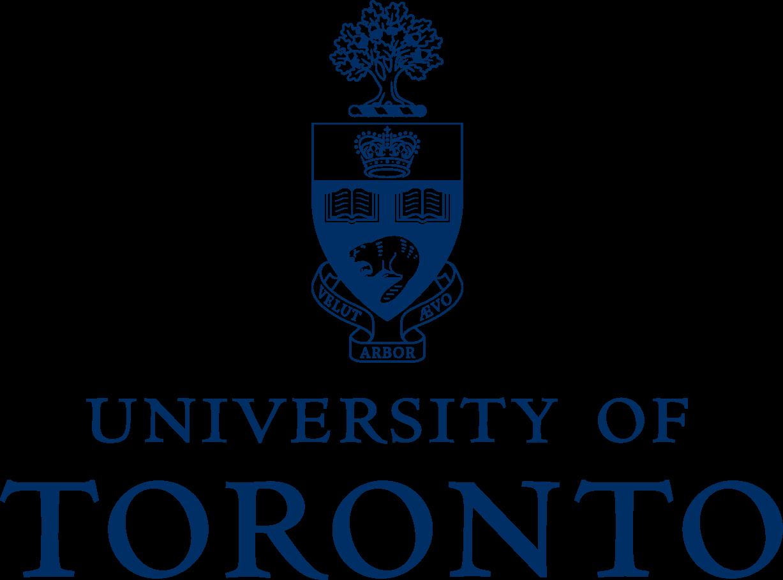 University of Toronto Logo png