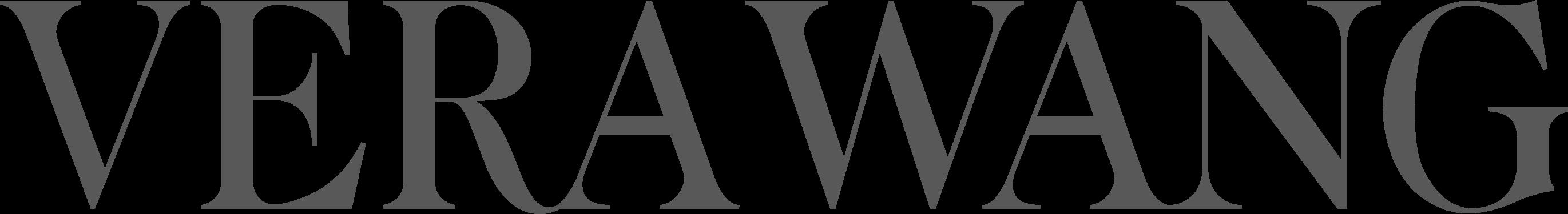 Vera Wang Logo png