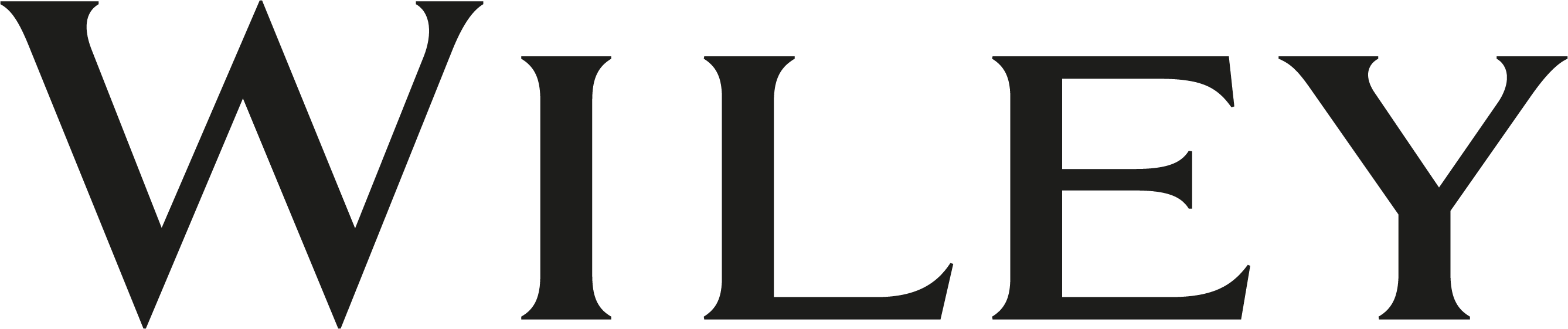 Wiley Logo png