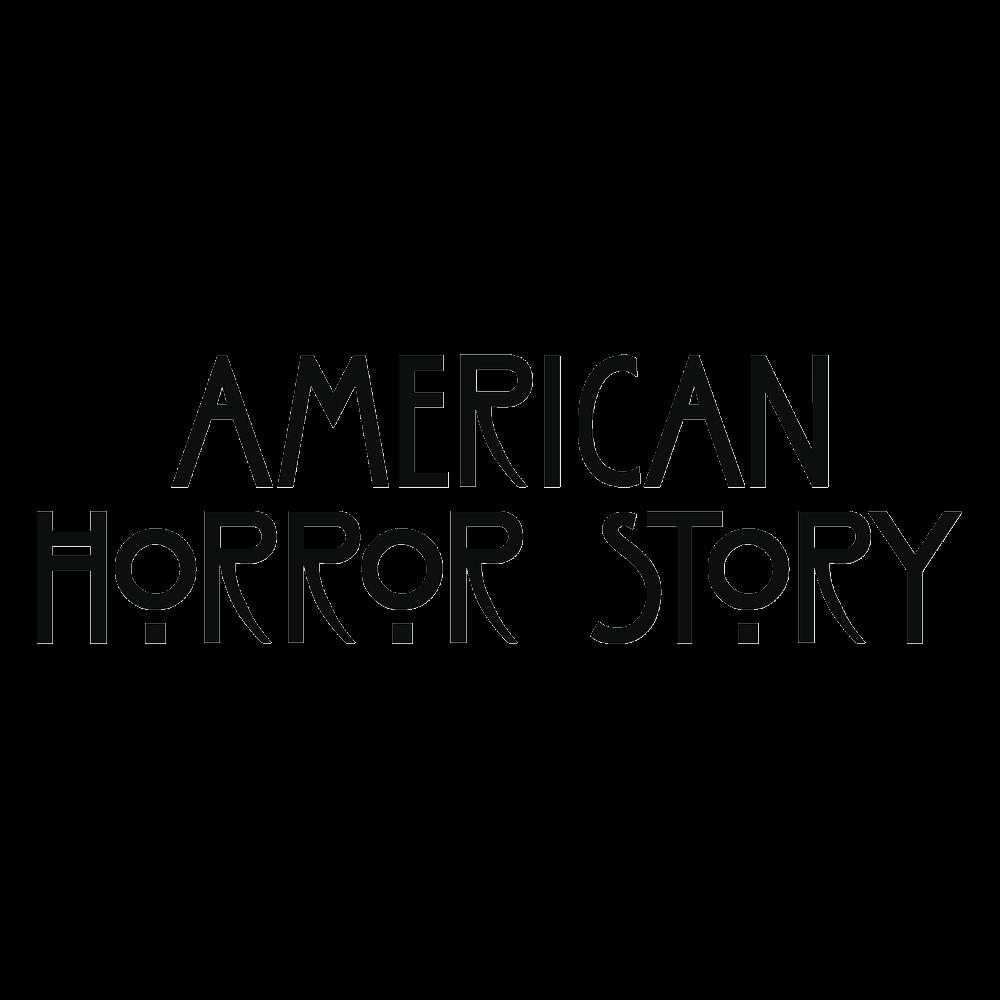 American Horror Story Logo png