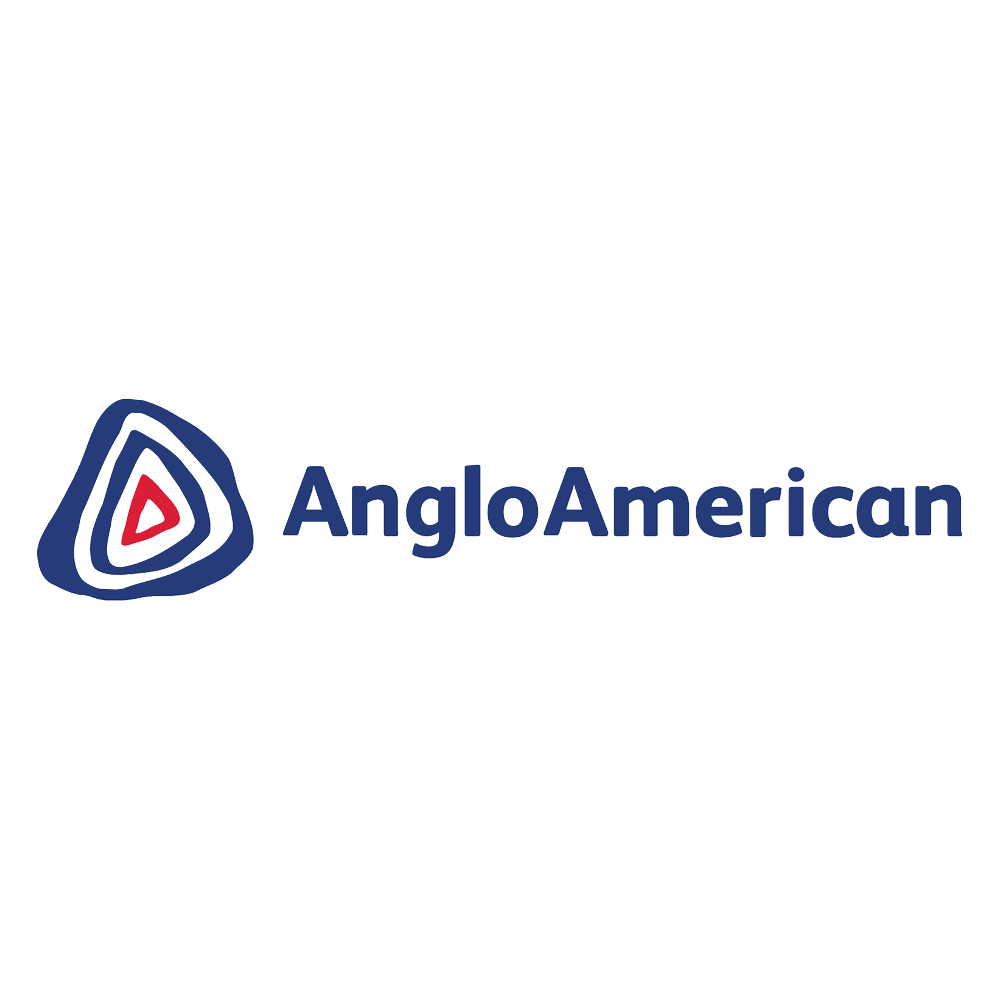 Anglo American Logo png