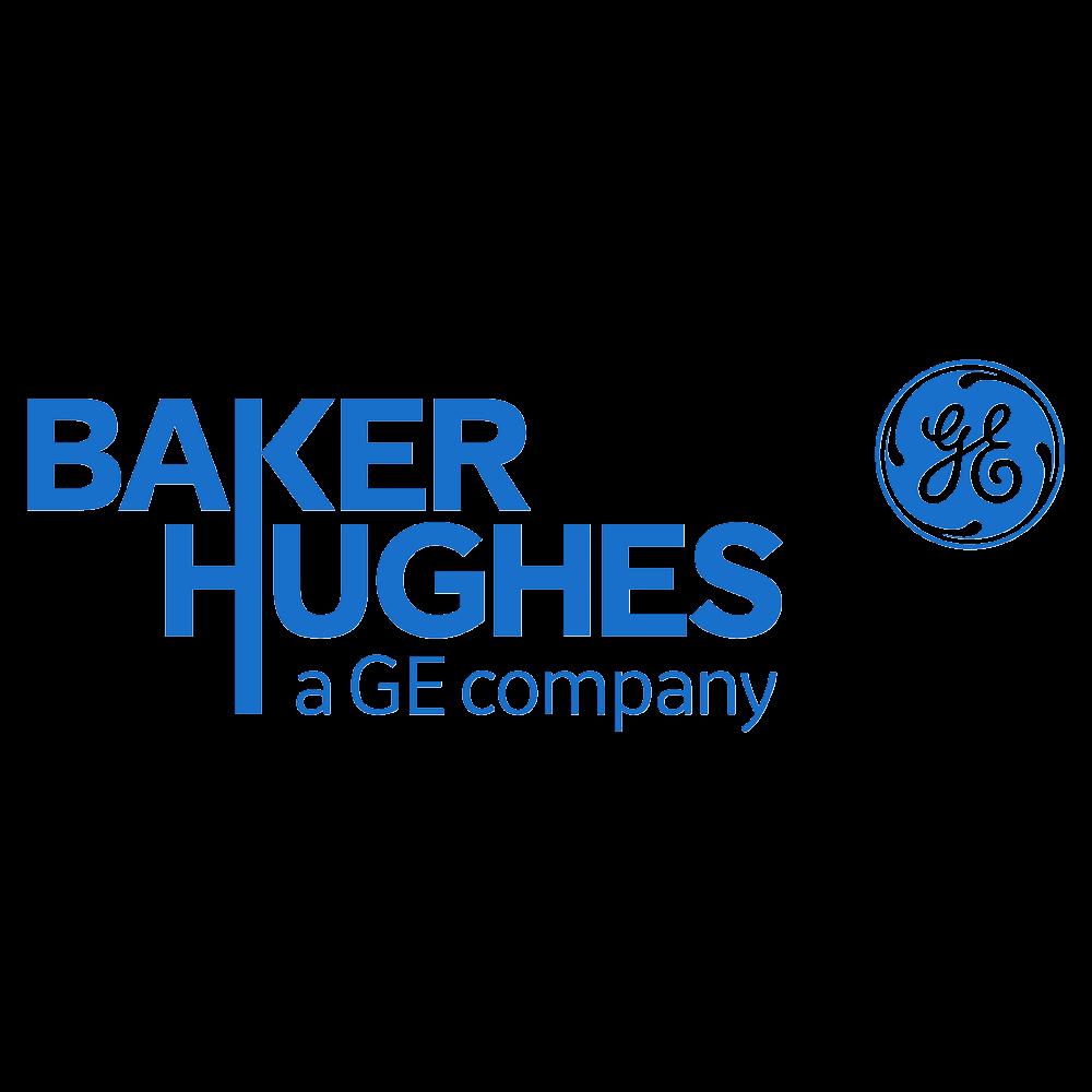 Baker Hughes Logo png