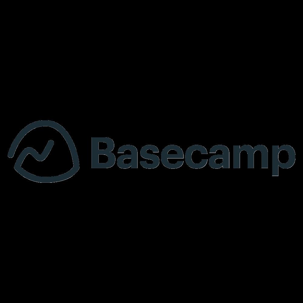 Basecamp Logo png