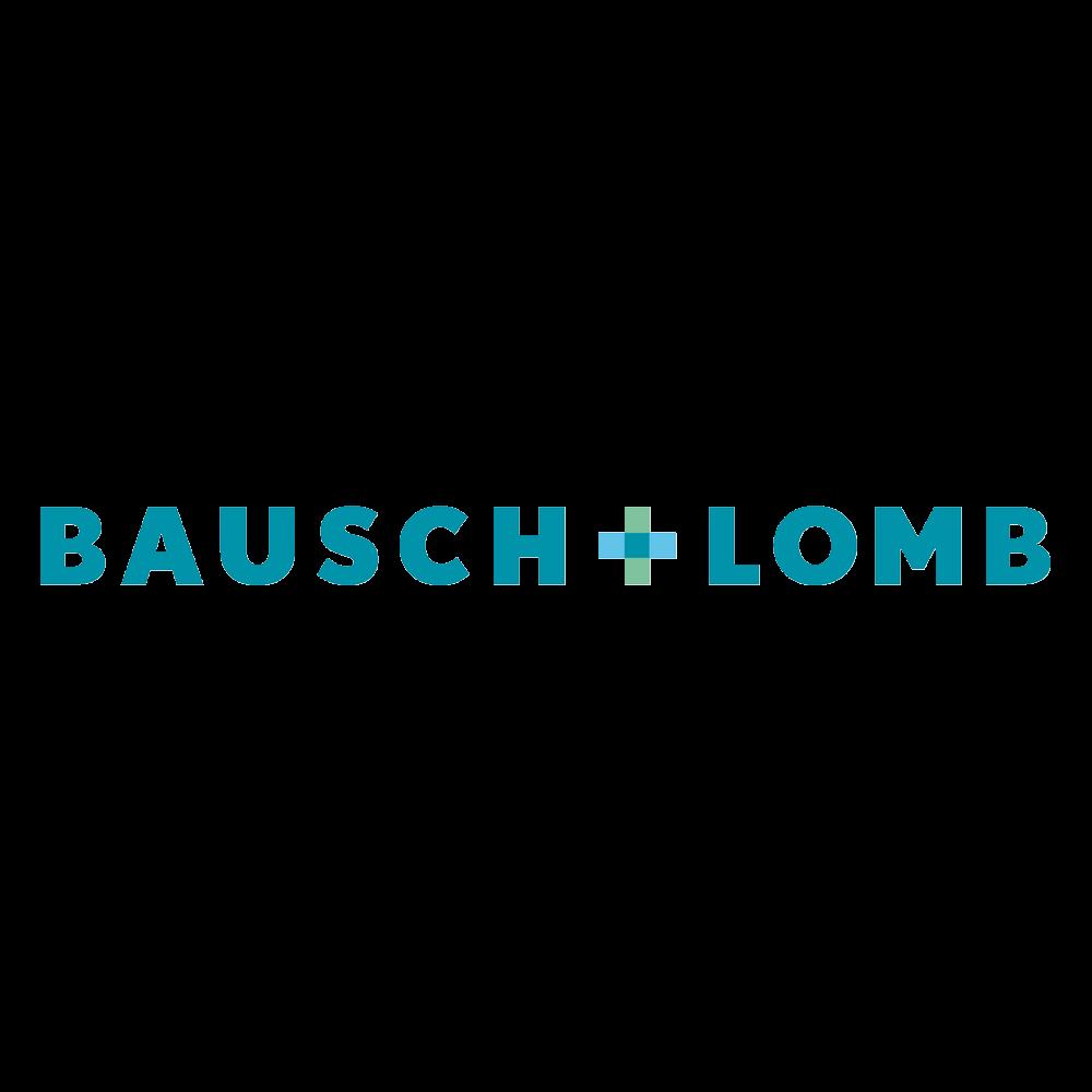 Bausch & Lomb Logo png