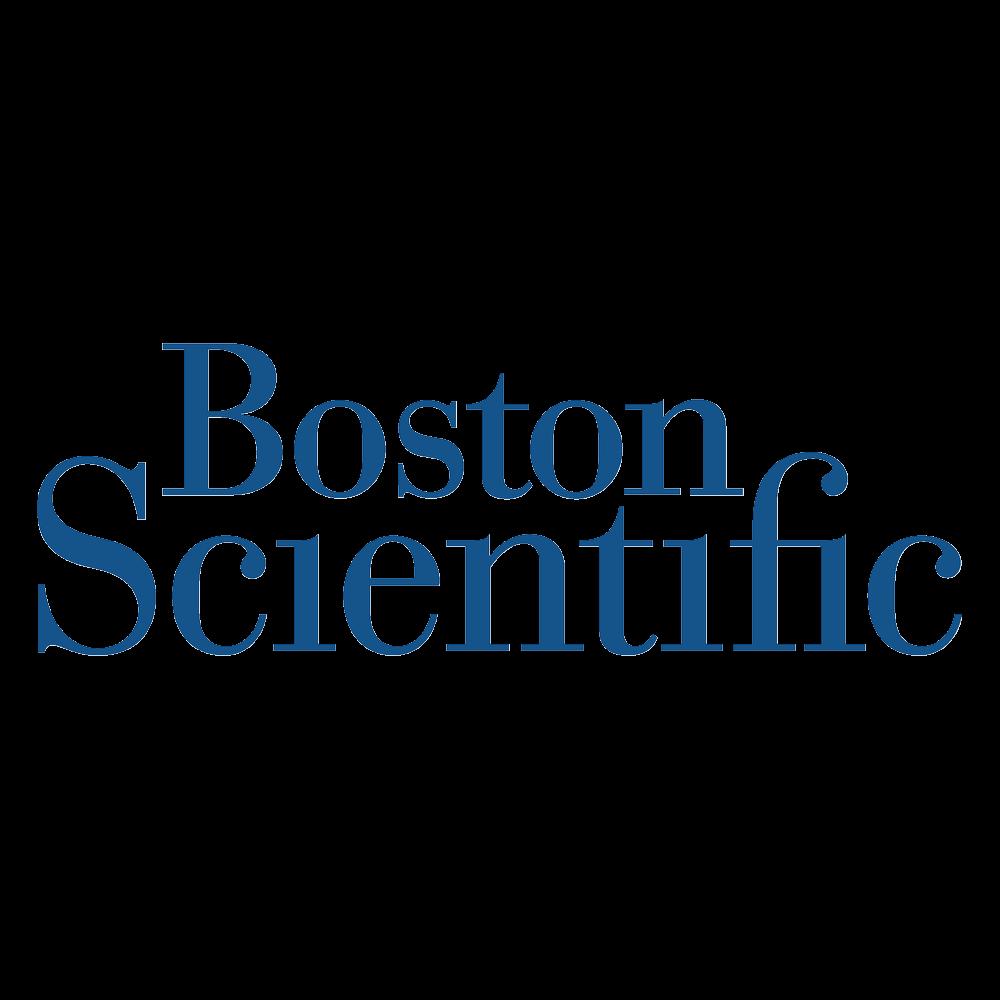 Boston Scientific Logo png