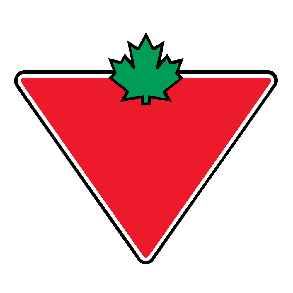 Canadian Tire Logo png