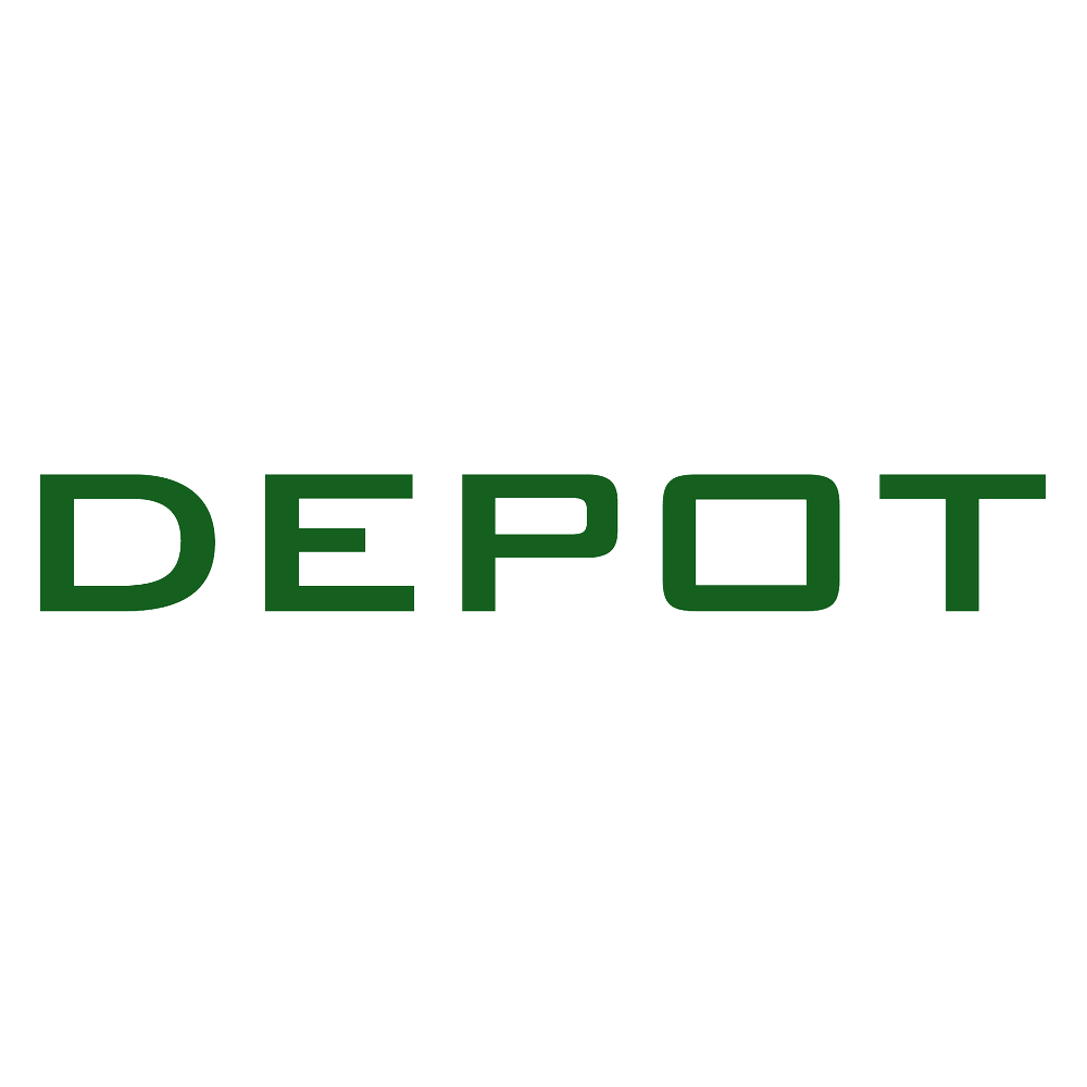 Depot Logo png