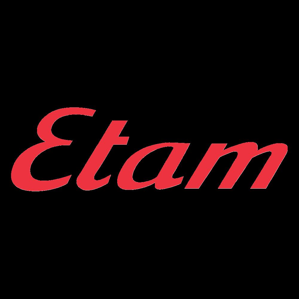 Etam Logo png