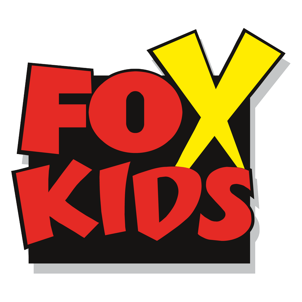 Fox Kids Logo png
